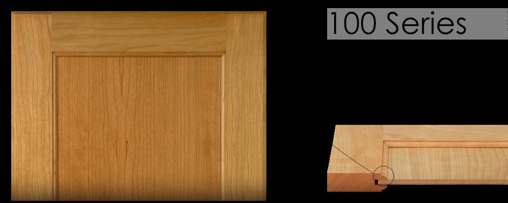 100 Series Doors